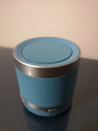 Mini altavoz Bluetooth Maginon