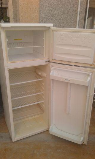 frigorífico nevera