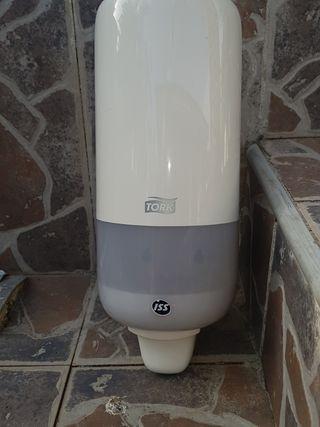 dispensador jabón de manos TORK nuevos