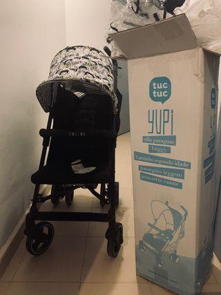 Silla TUC TUC para bebé