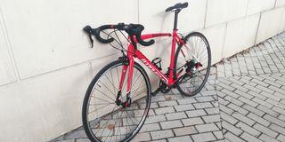 Vendo Bicicleta Specialized Allez