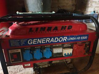 generador monocasico y trifásico