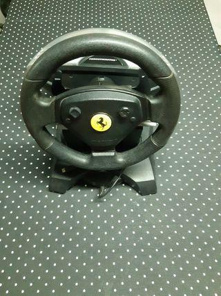 volante ferrari 360 Modena pc vintage