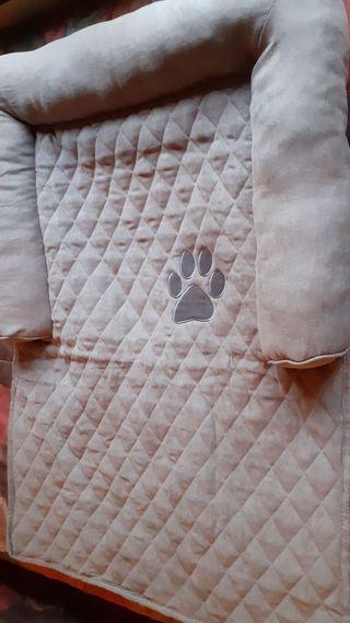 Cama perro NUEVA