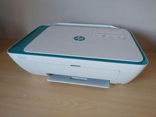 HP 2600. Impresora, fotocopiadora, scanner. Nueva.