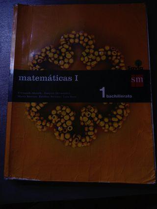 libro matematicas editorial sm