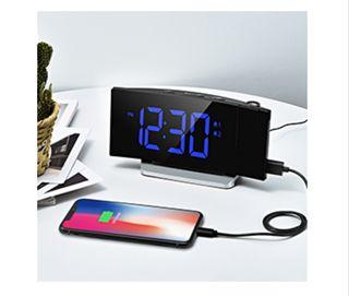 Despertador Digital SIN ESTRENAR