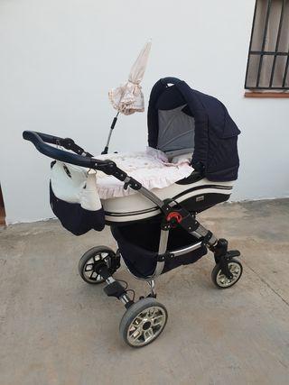 carrito bebe bytax