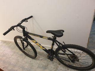 se vende bicicleta conor 7005