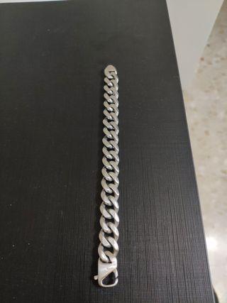 pulsera eslabones 15mm