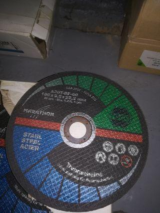discos de radial