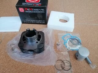 Cilindro + Piston 49 cc Piaggio Typhoon Zip Aire