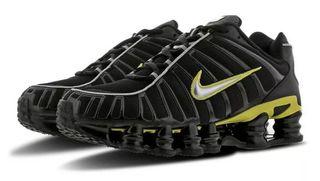 Nike shox tl t-46