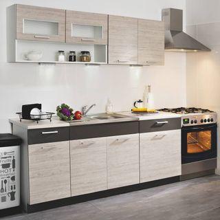 Cocina modular nueva 2.4