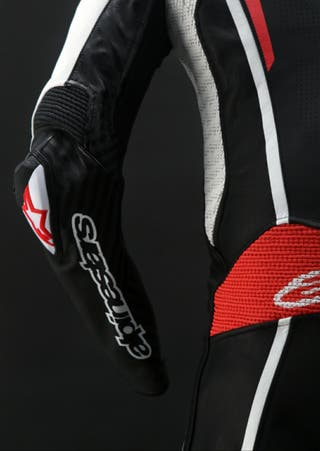 alpinestars gp tech v2 tech-air