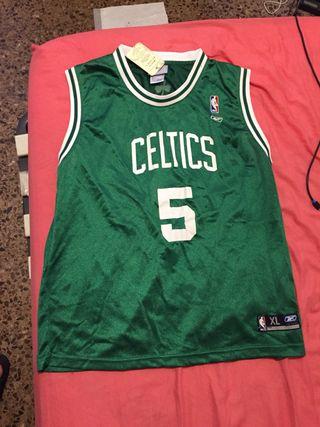 Camiseta celtics