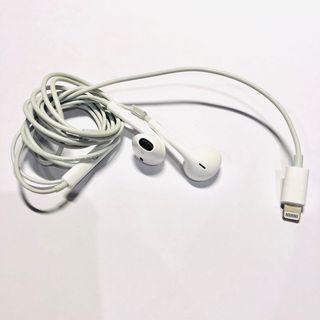 Auriculares Apple ( a partir de iPhone 7 )