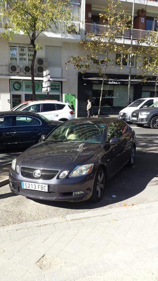 Lexus GS 2007