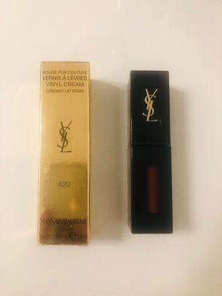 Vernis à Lèvres Vinyl Cream - 420 Chill