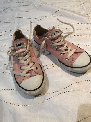 Bambes Converse