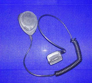 micro altavoz