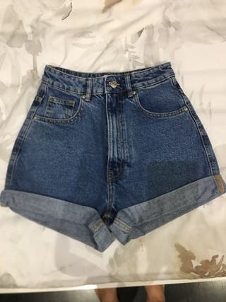 Jeans mom fit Zara