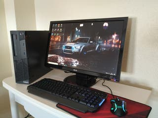 Pack completo pc GAMING