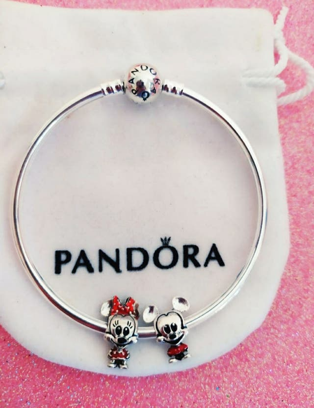 Pulsera estilo Pandora