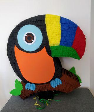 piñatas artesanales cumpleaños o comuniones