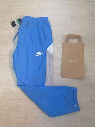 Nike SW Woven Nuevos
