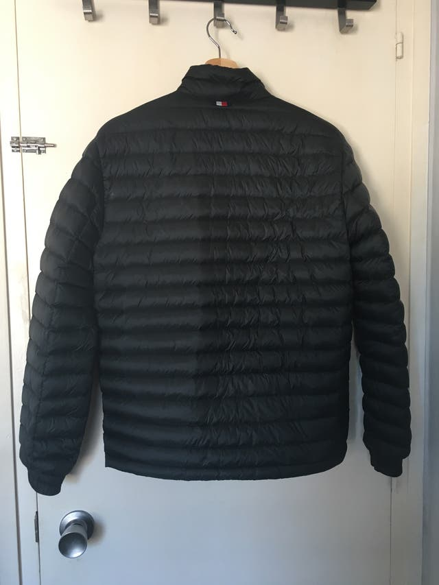Tommy Hilfiger Core Packable Down Jacket (T: S)