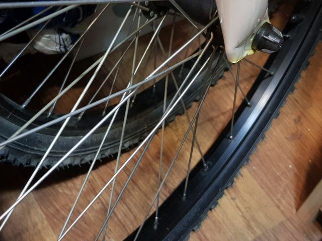 2 Bicicletas adulto BPRO