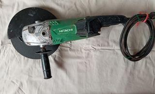 mola radial Hitachi 230