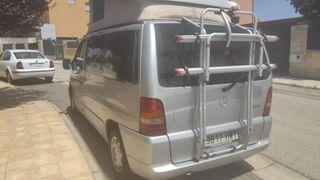 Mercedes-Benz VitoF 2002