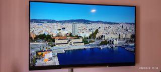 VENDO TELEVISOR TOSHIBA DE 55 PULGADAS 4K SMART TV