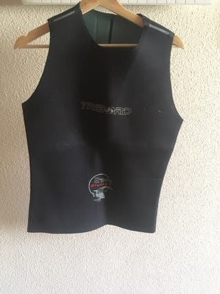 Chaleco buceo 2,5mm