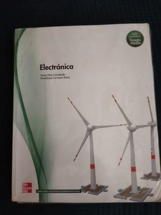 Libro Electrónica