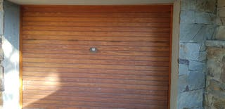 cerradura para puerta de garaje basculante