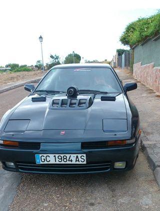 Toyota GR Supra 1989