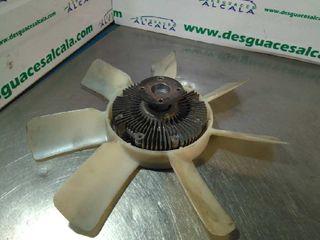 892558 Ventilador viscoso motor NISSAN NAVARA PICK