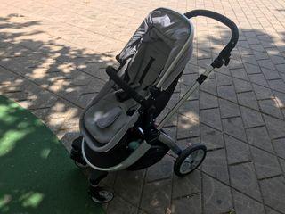 Carrito silla bebé