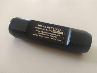 Antena Citizen RCW/SU-3 Receptor de ondas