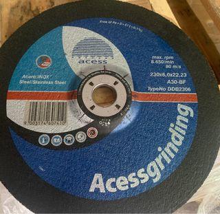 disco radial