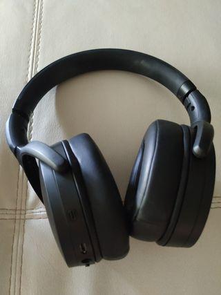 Sennheiser auriculares bluetooth cancelación ruido