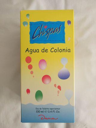 Colonia Chispas nueva