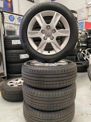 Llantas-Neumáticos