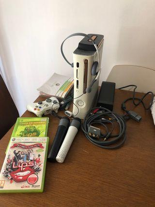 Xbox 360 Karaoke