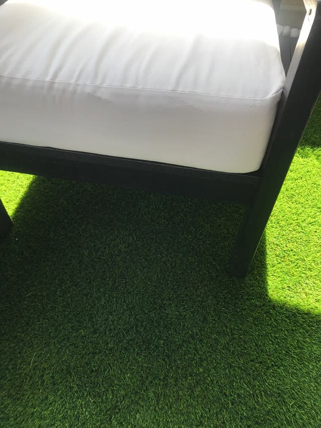 Conjunto de sofá de exterior