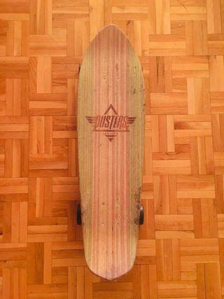 Longboard Duster en perfecto estado
