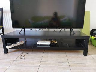 Como para poner televisión